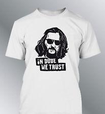 Tee shirt the big LEBOWSKI S M L XL XXL homme erreur sur la personne bowling