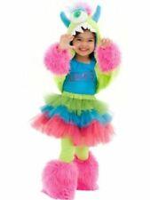 Princess Paradise Uggsy Set Shrug Monster Costume