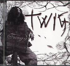 TWIGY - Twig - Japan CD J-POP - 17Tracks Uzi GAMA Keyco