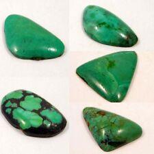 Natural Turquoise Mixed Shape Loose Cabochon Gemstone ANG 18327-18386