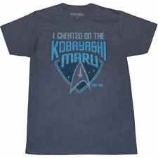 Star Trek I Cheated On The Kobayashi Maru T-Shirt