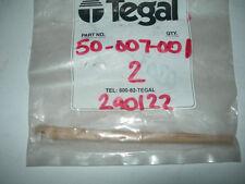 Shaft, Tegal P/N 50-007-001
