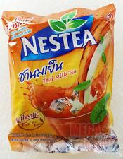 Nestle Nestea Instant Thai Milk Tea Cha Yen Mix Powder 429g (33g x 13 Sachets)