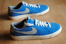 Nike Blazer Low Prm Vntg 41 42  Vintage  jordan air force 1 Vintage cOrTez bRuiN