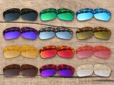 Vonxyz IRCoat Replacement Lenses for-Oakley Sliver XL Sunglass - Options