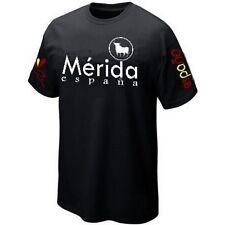 T-Shirt MERIDA ESPANA ESPAGNE SPAIN ultras   - Maillot ★★★★★★