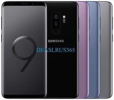 Samsung Galaxy S9 Unlocked SM-G960U 64GB A+