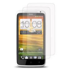 Transparente Displayschutzfolie für HTC One X/ X+/ XL/ XT