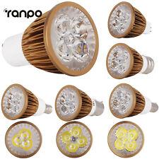 Dimmbare LED Strahler GU10 MR16 E27 E14 GU5.3 B22 B15 Home 9W 12W 15W Lampe RMD