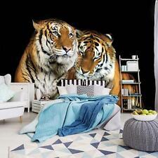 Fototapete Tapete Wandbild Vlies 1D20137376 Photo Wallpaper Mural Tiger