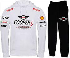 MINI COOPER tuta felpa maglietta polo t-shirt maglia hoodie honda ktm ducati bmw