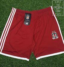 Besiktas Goalkeeper Shorts - Official adidas Turkish Football Shorts - All Sizes