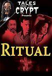 Avi Nesher [Producer]; Avi Nesher [Writ .. Tales from the Crypt Presents Ritual