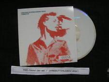 CD Pop Kristofer Aström - connected (2 Song) MCD  V2 / STARTRACKS