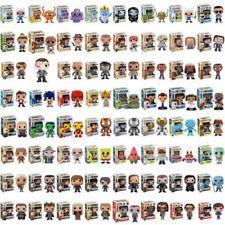 Funko Pop Figuras Masiva Colección - Elige Tu Diseño - Vendedor Gb No Copias