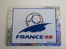 Panini France 98 Football Stickers Variants (ef1)