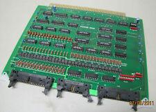 OMI DORYOKO CIRCUIT BOARD CARD OMS-8003A OMS8003A