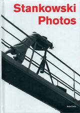 Anton STANKOWSKI. Photos. Hatje Cantz, 2003. E.O.