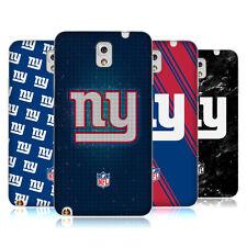 Oficial de la NFL 2017/18 Gigantes de Nueva York caso De Gel Suave Para Teléfonos Samsung 2