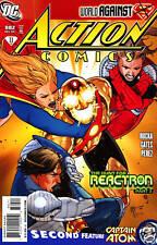 Action Comics #882 Superman Comic Book - DC