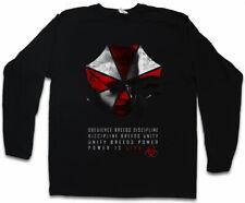 NEMESIS UMBRELLA DAMEN GIRLIE SHIRT Resident Corporation Corp Evil Zombie Shirt