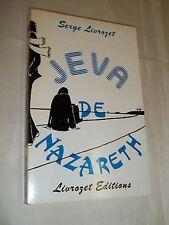 """JEVA DE NAZARETH"" SERGE LIVROZET (1980)"