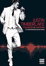 Justin Timberlake - FutureSex/LoveShow - Live Madison Square Garden (2DVD)  NEW
