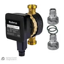 Buderus Logafix BUZ-Plus 15 A.2 Zirkulationspumpe Trinkwasserpumpe DHW Pump