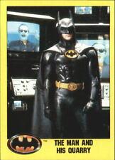 1989 Batman Movie Cards Series II 133-264 - You Pick - Buy 10+ cards FREE SHIP