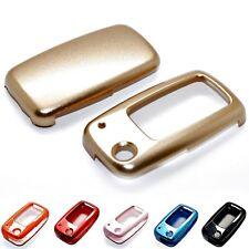 VW Skoda Seat Golf Plastic - Plastic Car Key Case Hard Cover