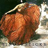 Tindersticks cd - (1997)