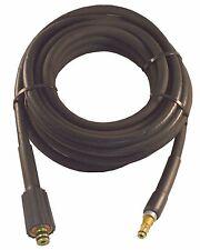 KARCHER 'K' SERIE tubo di gomma MACCHINA screwfit, Giallo C Clip Trigger HD.