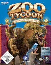Zoo Tycoon - Complete Edition - PC - Deutsch in Original Hülle