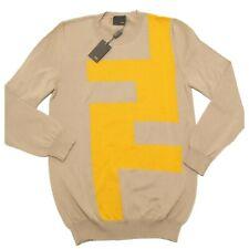 7998F maglione FENDI COTONE maglia bimbo sweater kids