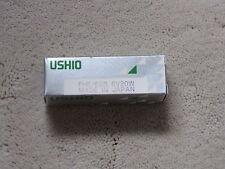 USHIO FHE/ESB 6 volts 20W Halogen Lamp