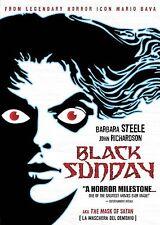 Black Sunday (DVD, 2007)