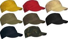CAPPELLO ARMY UOMO DONNA COTONE TAGLIA UNICA REGOLABILE 95a38a59253b