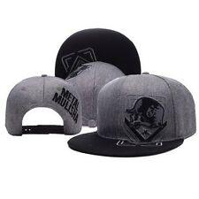 Snapback Adjustable Hip-Hop Sports Metal Mulisha Baseball Cap Hats
