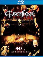 Ozzfest: 10th Anniversary [Blu-ray] Blu-ray