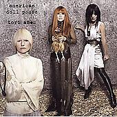 American Doll Posse [Digipak] [Limited] by Tori Amos (DVD/CD, May-2007, Epic)