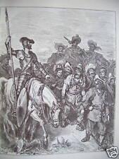 Don Quixote 1975 Leben Taten des scharfsinnigen Edlen