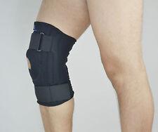 Neoprene Patella stabilising Brace Knee Belt Support Adjustable Strap