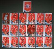 Komplette Team Sets Match Attax Bundesliga 2011/ 2012 Topps TOP aussuchen
