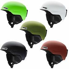 Smith Maze Snowboardhelm Skihelm Ski Snowboard Helm Helmet Wintersport