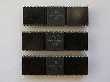 Vintage ex-USSR CPU KR1810VM86 #1 clone i8086 QTY=1