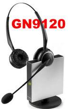 GN NETCOM JABRA GN9120 FLEXBOOM + GN 8110 USB DIGITAL