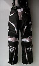 Nuevos Pantalones WULFSPORT Enduro Motocicleta (todos los tamaños) Jeans Pantalones Wulf KTM BMW Dr