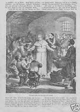 Pabst Pius IX. garibaldinas picadura de 1868