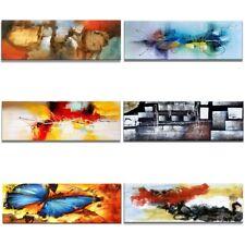 Cuadro fotografico de la marca Visario ® 120x40 cm  ES1 1589