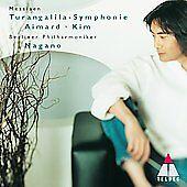 Dominique Kim; Oliv .. Messiaen: Turangalîla Symphony